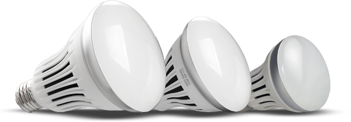 LED Par Bulbs, R Bulbs